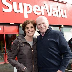 SuperValu retailer